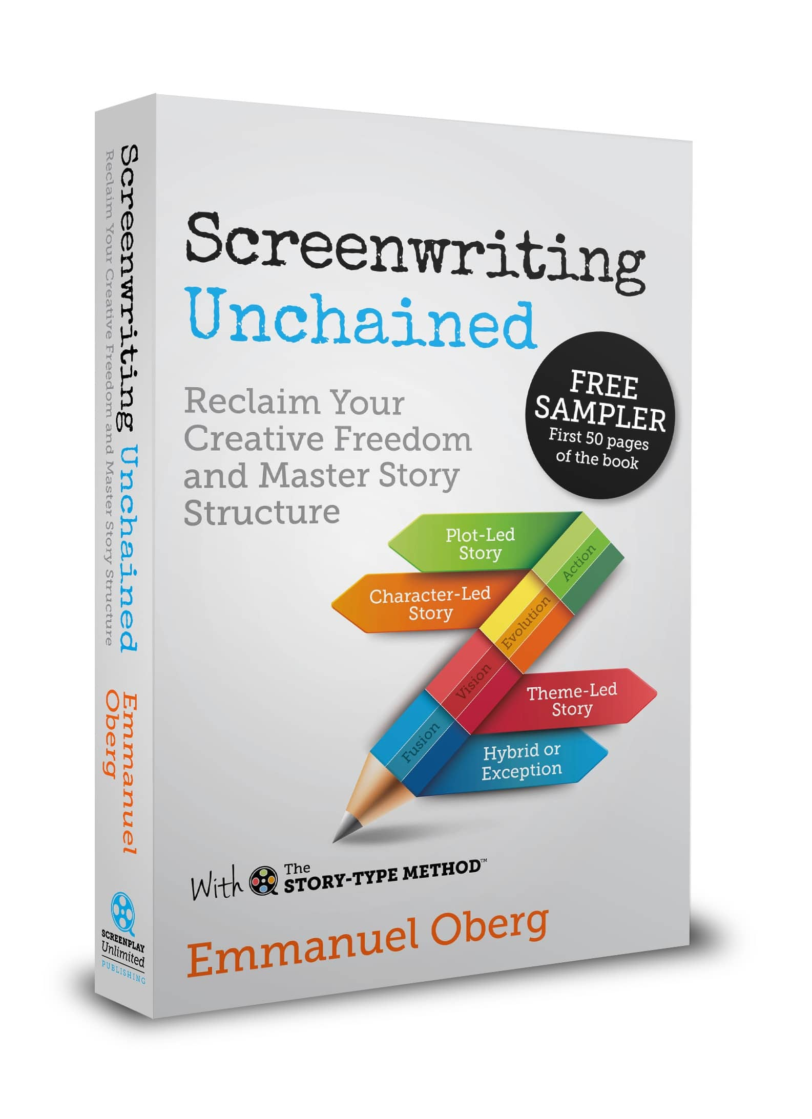 screenwriting unchained