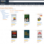 Screenwriting Unchained Became a #1 Bestseller on Amazon US Today!