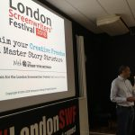 Reclaim Your Creative Freedom at the London Screenwriters' Festival