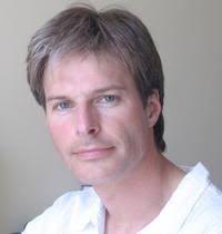 Simon Bovey